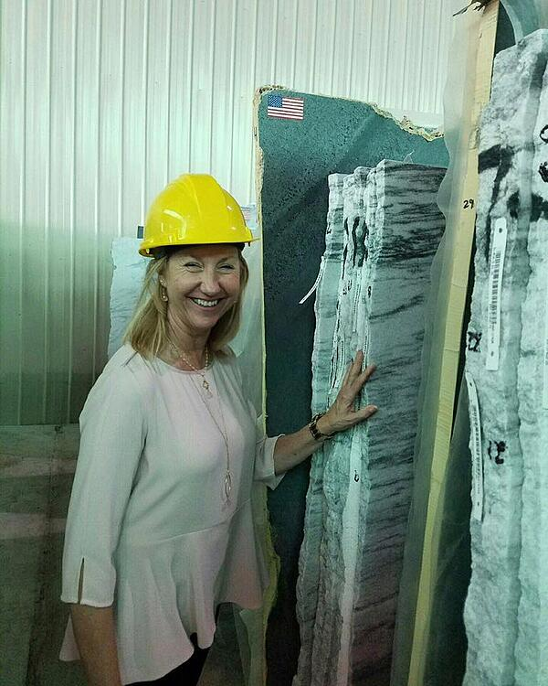 pam sessions polycor marble tate quarry tour