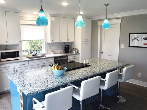 Vetrazzo_recycled_glass_countertops_floating_blue_college_station_texas2