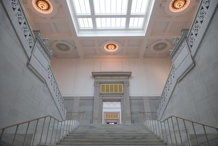 Corcoran-Gallery White-Cherokee-Marble-Staircase-Polycor (1)-1